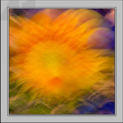 Cosmic Sunrise RAW Screenshot
