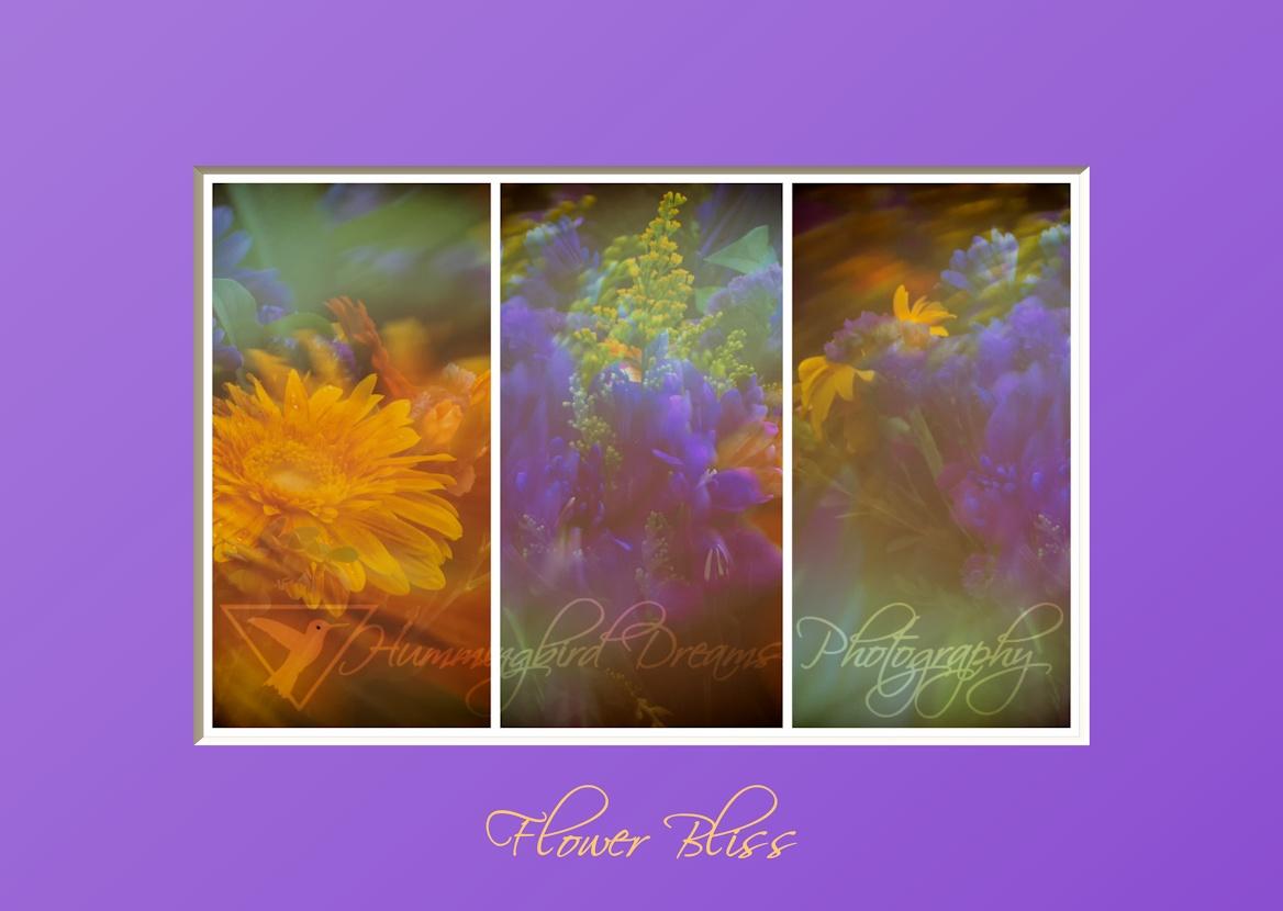 Flower Bliss