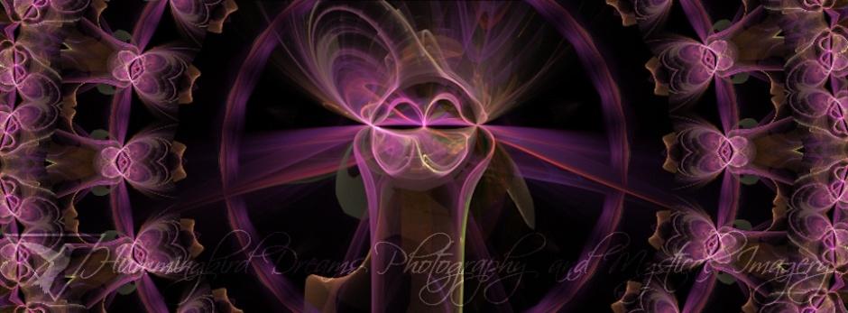 Sunface Mandala