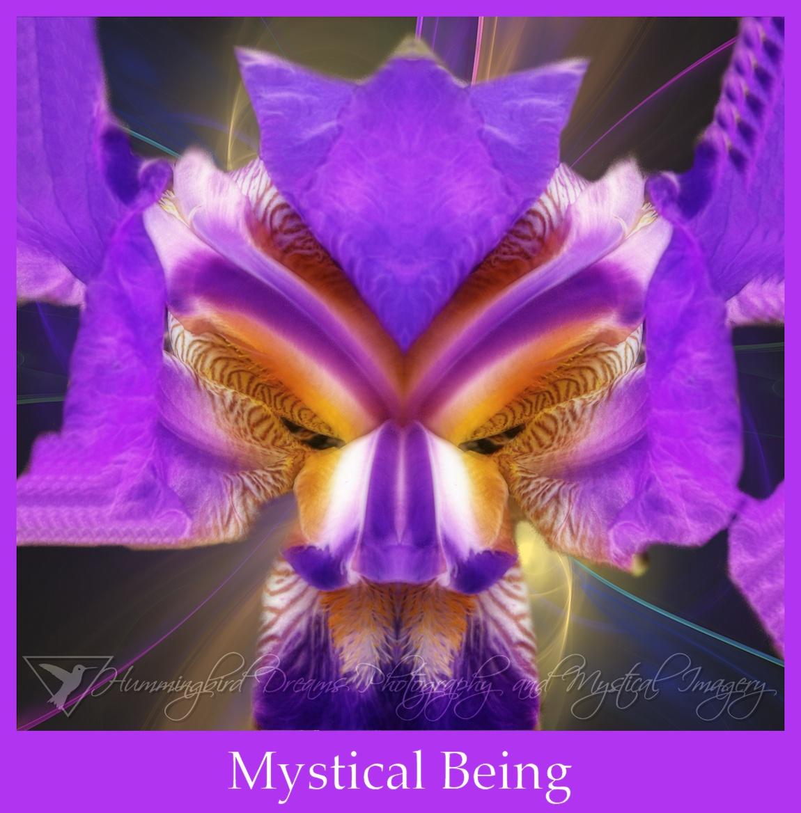 Mystical Being